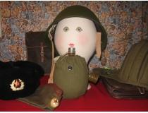 Военная Советская Атрибутика