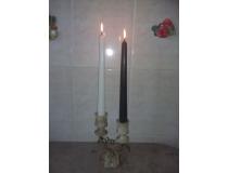Свечи столовые