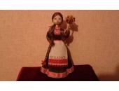 Кукла Льноводка 7А06