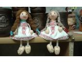 Кукла Белорусочка 2Л56