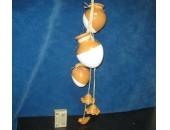 Горшочки - шептуны 3 шт. 2А06