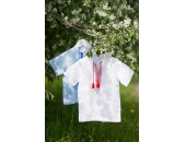 Рубашка детская (кор. рукав)