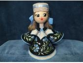 """Белорусская кукла """"Василинка"""" 7А16"""