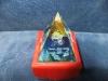 Пирамида Хрустальная 6 см