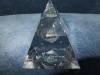 Пирамида Хрустальная 6,5 см