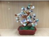 Дерево Счастья Самоцветы