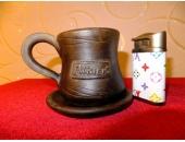Чашка для кофе с блюдцем Минск 2Г38