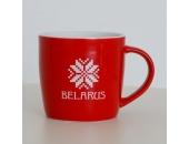"Кружка из серии ""Belarus ornament"" 11А14"