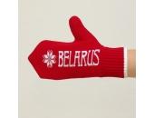 """Варежки """"Belarus"""" 7Д10"""