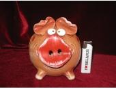 Копилка свинка 2Л05