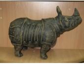 Статуэтка носорог 1Б40
