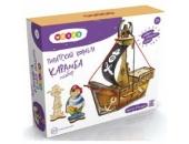"Набор ""Пиратский корабль Карамба"" 00761"